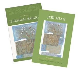 Jeremiah—Study Set