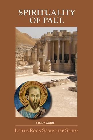 Spirituality of Paul Study Guide