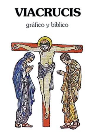 Viacrucis Gráfico Y Bíblico