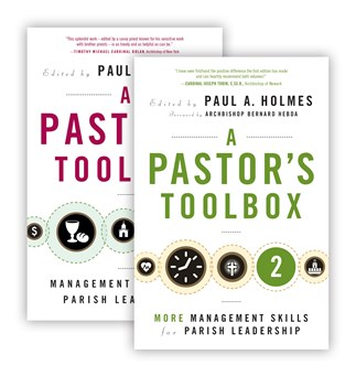 A Pastor's Toolbox Set