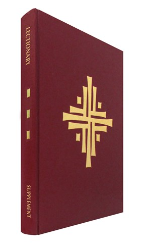 Lectionary for Mass Supplement