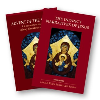 The Infancy Narratives of Jesus—Study Set