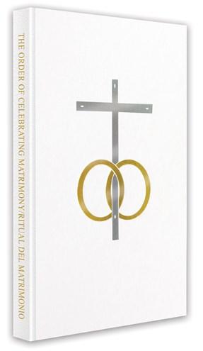The Order of Celebrating Matrimony/Ritual del Matrimonio