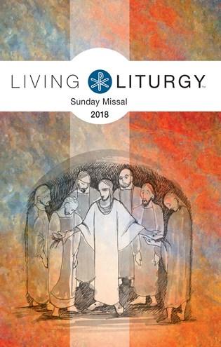 Living Liturgy Sunday Missal 2018