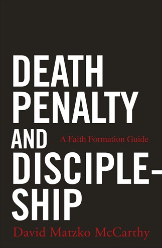Death Penalty and Discipleship