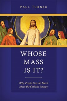 Whose Mass Is It?