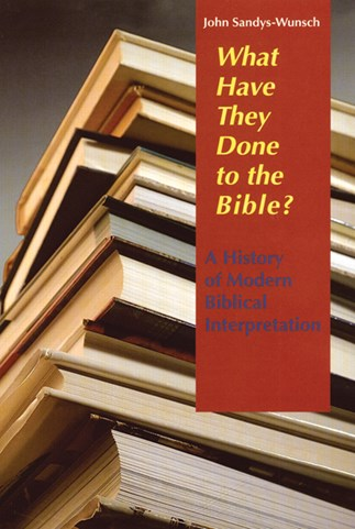 What Have They Done to the Bible?