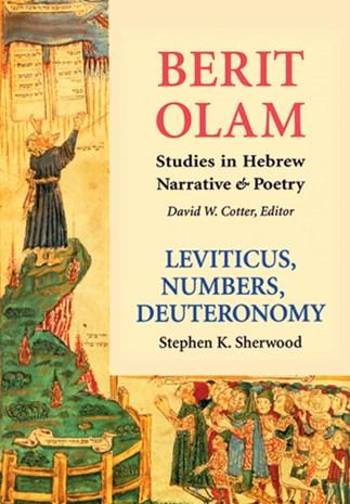 Berit Olam: Leviticus, Numbers, Deuteronomy