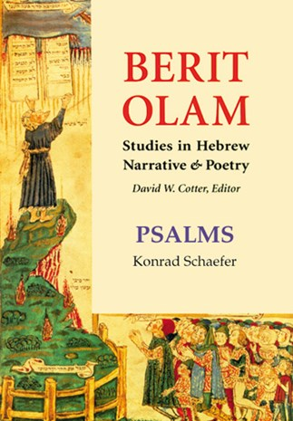 Berit Olam: Psalms