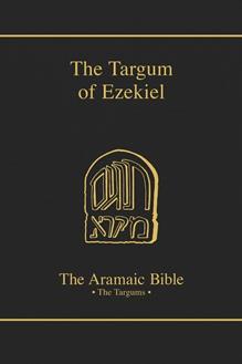 The Aramaic Bible Volume 13: The Targum of Ezekiel