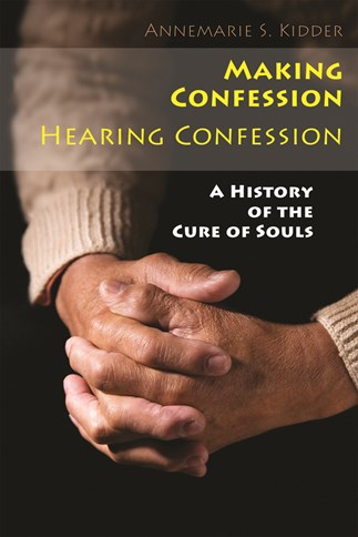 Making Confession, Hearing Confession