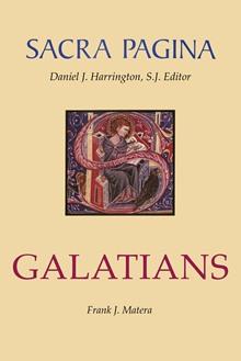 Sacra Pagina: Galatians
