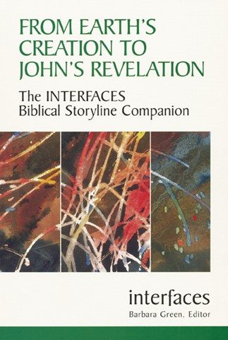 Interfaces: From Earth's Creation to John's Revelation