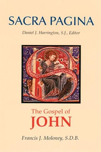 Sacra Pagina: The Gospel of John
