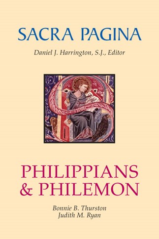 Sacra Pagina: Philippians and Philemon