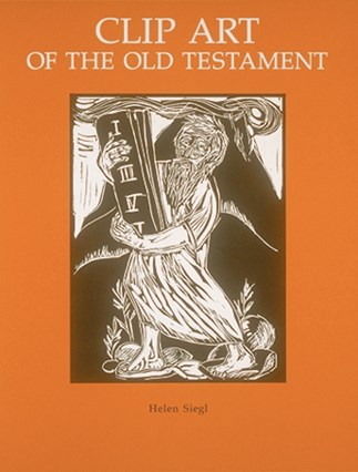 Clip Art of the Old Testament