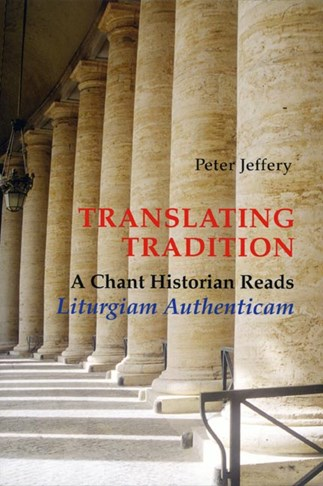 Translating Tradition