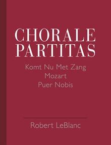 Chorale Partitas