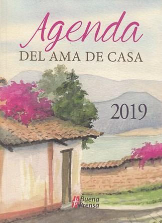 Agenda del ama de casa 2019