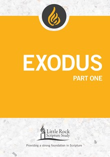 Exodus, Part One