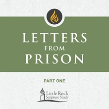 Letters from Prison, Part One - DVD