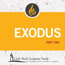 Exodus, Part Two - DVD