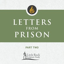 Letters from Prison, Part Two - DVD