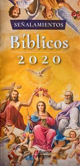 Señalamientos Biblicos 2020