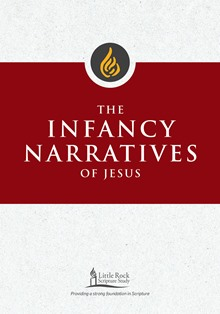 The Infancy Narratives of Jesus