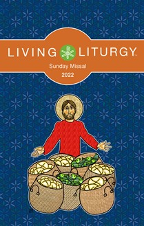 Living Liturgy Sunday Missal 2022
