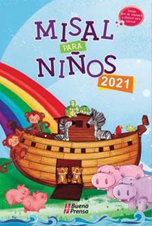 Misal 2021 para niños