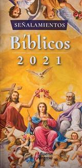 Señalamientos Biblicos 2021