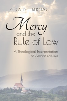 Mercy and the Rule of Law
