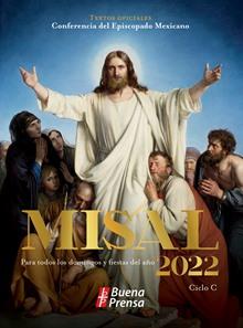 Misal 2022