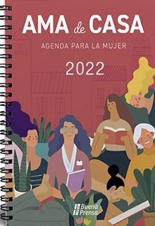 Agenda del ama de casa 2022