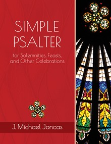 Simple Psalter for Solemnities, Feasts, and Other Celebrations