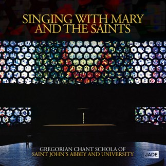 Singing with Mary and the Saints