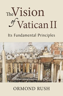 The Vision of Vatican II