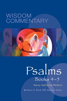 Wisdom Commentary: Psalms Books 4-5