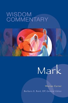 Wisdom Commentary: Mark