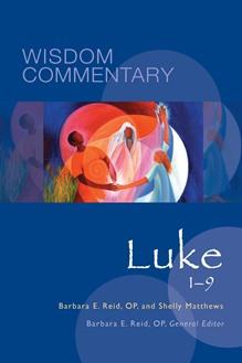 Wisdom Commentary: Luke 1–9