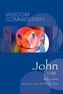Wisdom Commentary: John 1-10