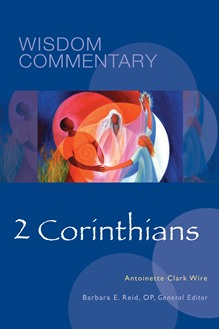 Wisdom Commentary: 2 Corinthians