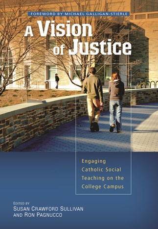 A Vision of Justice