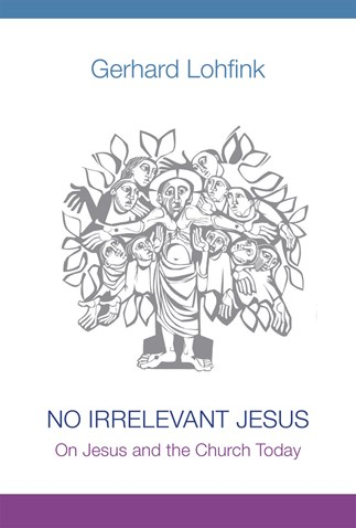 No Irrelevant Jesus