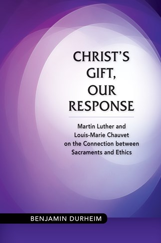 Christ's Gift, Our Response