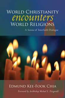 World Christianity Encounters World Religions