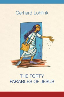 The Forty Parables of Jesus