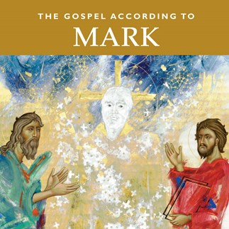 The Gospel According to Mark—Audio Lectures