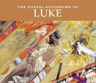 The Gospel According to Luke—Video Lectures
